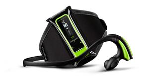 Energy Sistem Energy MP3 Running Neon Green